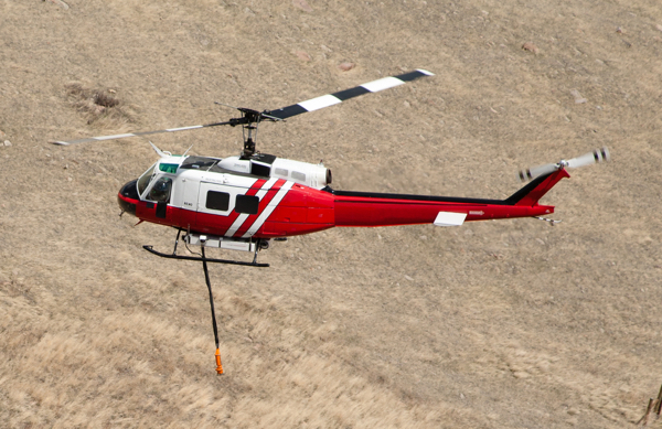 Recent Helicopter and Aircraft Sales | Lowell Tucker