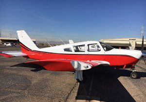 Piper PA 28R-200 Arrow II